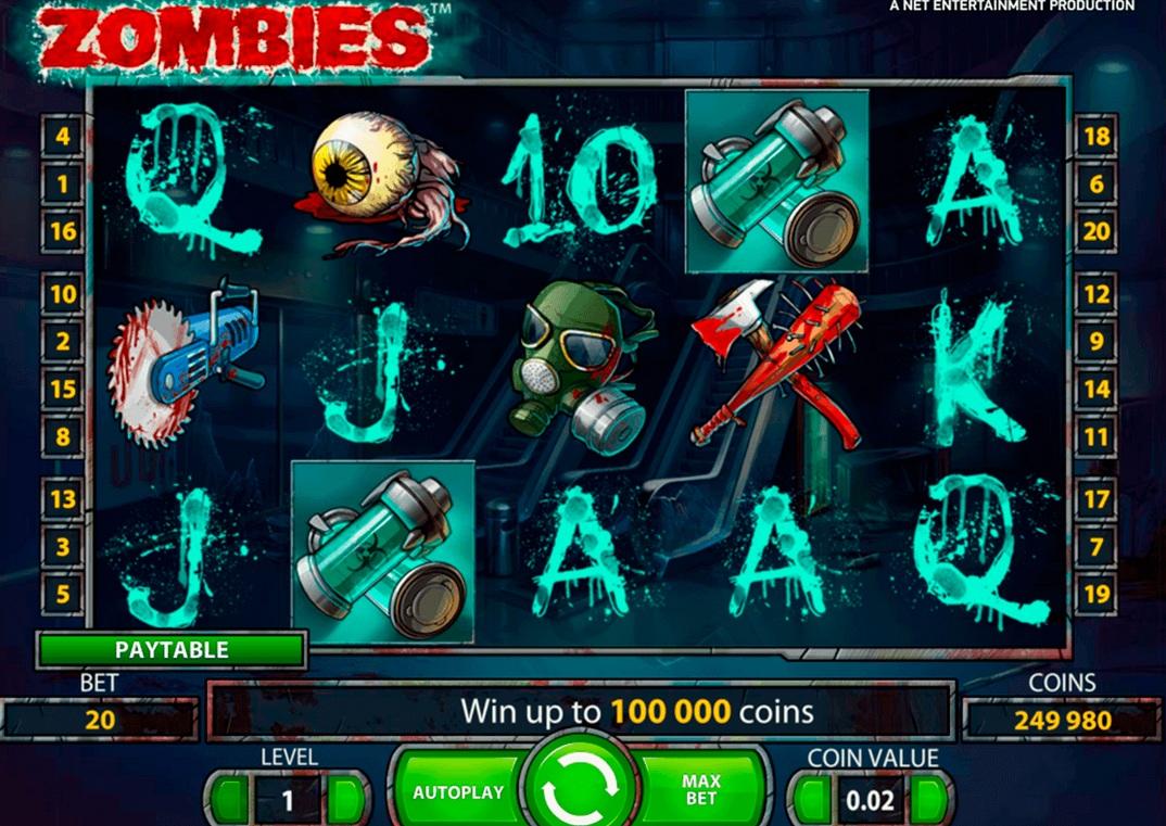 Casino spel med inspiration från havet